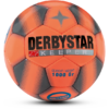 Derbystar Keeper orange/grau